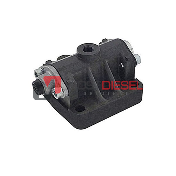 Shift Cylinder Housing Cover