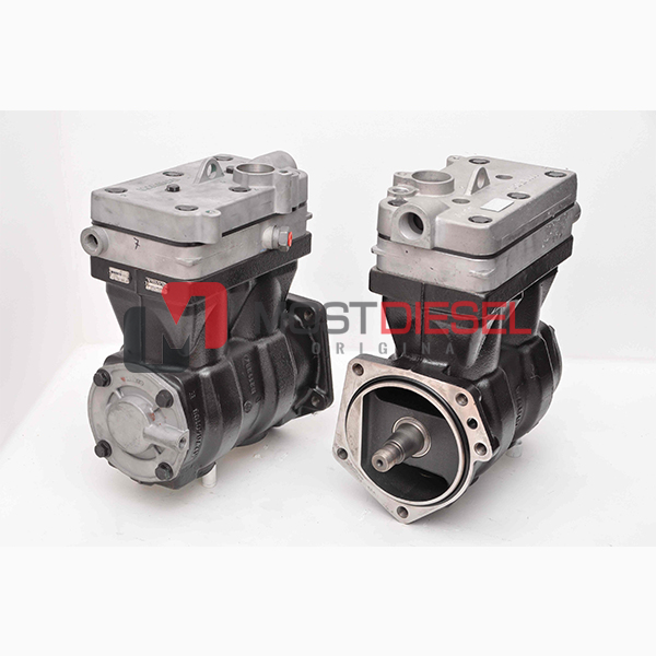 Air Compressor for Renault, Volvo and Daf